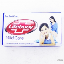 LIFEBOUY TS MILD CARE 75 GR1015040010618 8999999045869
