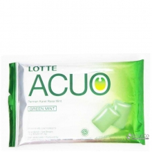 LOTTE ACUO GREENMINT PCS 12 GR 1014050010368 8990333140318