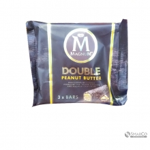 MAGNUM DOUBLE PEANUT BUTTER BAR 39 GR 010775194120