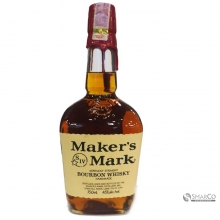 MAKERS MARK 750 ML 1012060040125 085246139431
