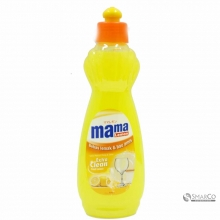 MAMA LEMON DISHWASH BOTOL 400 ML 1011030010081 8998866182171
