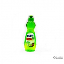MAMA LEMON GREEN TEA DISHWASH BOTOL 400 1011030010080 8998866609548