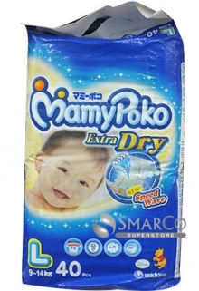 MAMY-POKO-DIAPERS-L-40-SHEET 1015020010020 8851111400195
