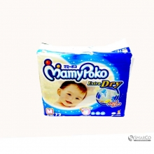 MAMY POKO DIAPERS M 72 SHEET 1015020010023 8851111400003