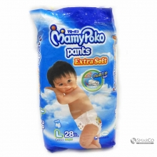 MAMY POKO PANTS L BOYS 28 SHEET 1015020030043 8851111401161