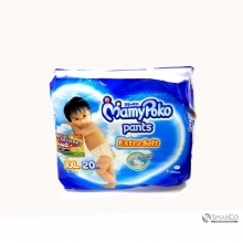MAMY POKO PANTS XXL BOYS 20 SHEET 1015020030063 8851111401567