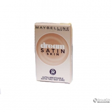 MAYBELLINE FDT DREAM S TWC B1-NBEIGE 1015050010685 6902395371205