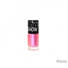 MAYBELLINE M00525 NAIL C.SHOW PINK VOLTAGE 1015050010034 8901526300525