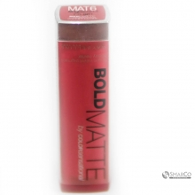 MAYBELLINE M63067 CS VELVET MATTE-6 RED 1015050010144 6902395263067