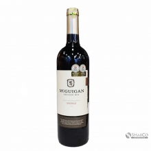 MC GULGAN BIN SHIRAZ 750 ML 1012060040401 9310415011548
