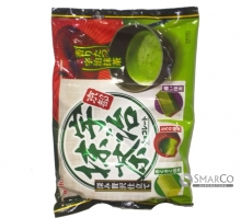 MEITO GREEN TEA CHOCOLATE 140 GR 4902757173302