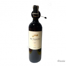 MI TERRUNO UVAS SHIRAZ 750 ML 813114010076
