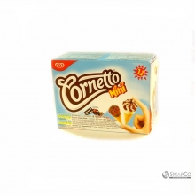 MINI CORNETTO CHOOKIES & CREAM & BLACKFO 1017110020045 8999999034658