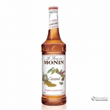 MONIN CARAMEL 70 CL 3052910006907