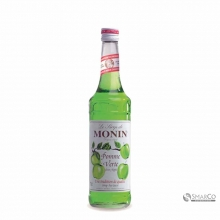 MONIN GREEN APPLE 70 CL 3052910015107