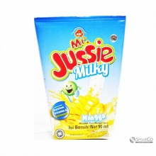 MR JUSSIE ABC MILKY MANGO 90 ML 1012030050285 7118441647340