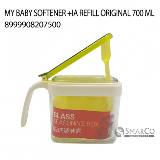 MY BABY SOFTENER +IA REFILL ORIGINAL 700 ML 8999908207500