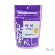 NAVITAS ACAI POWDER ORG 8 OZ 8588470003