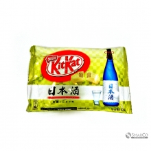 NESTLE KITKAT MINI SAKE 148 GR 4902201163583 1014160021304