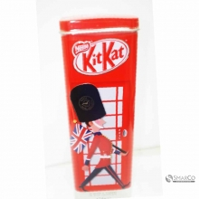 NESTLE KITKAT PHONE BOX  TIN 416 GR 7613033604720 1014050020612