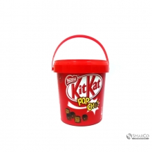 NESTLE KITKAT POP CHOC BUCKET 400 GR 7613034130501 1014050020681