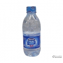 NESTLE WATER PURE LIFE 330 ML 6 X 17 1012100030001 8992982203307