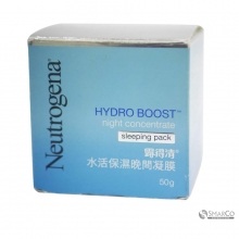 NEUTROGENA HYDRO BOOST CREAM NIGHT 50 GR 1015110020559 4891080616436