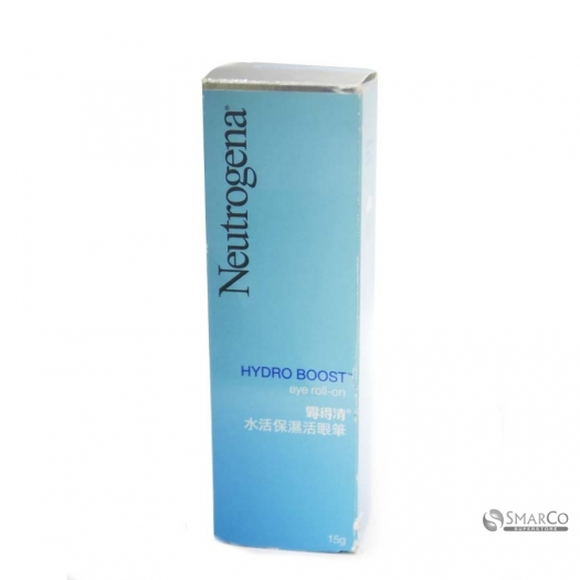 NEUTROGENA HYDRO BOOST EYE ROLL ON 15 GR 1015110020560 4891080616443