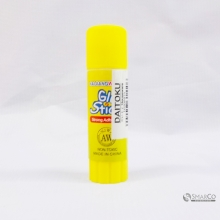 NEW ADHESIVE PVA GLUE STICK WS YELLOW 10200071  2024010010527  8992017311106