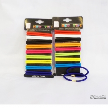 NEW ARRIVAL COLORFUL ELASTIC SCRUNCHIE 10010965 8992017312813
