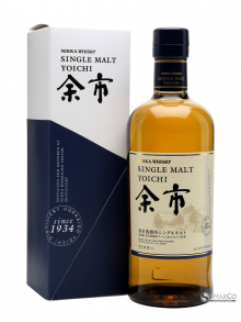NIKKA SINGLE MALT YOICHI 4904230042204