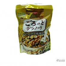 NISSIN GOROTTO GRANOLA ENRICHED SOY 200 GR 4901620160111