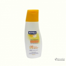 NIVEA WHITEN LTN SPF 50 100 ML 1015010020091 8999777857875