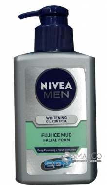 NIVEA WHT FUJI ICE MUD 120 ML 1015110020240
