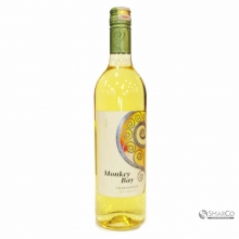 NOBILO MONKEY BAY CHARDONNAY 750 ML 1012060040317 9414498400081
