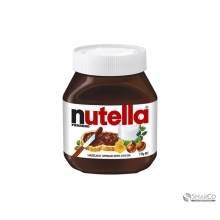 NUTELLA CHOCOLATE SPREAD 350 ML  1014180050018 7898024394181