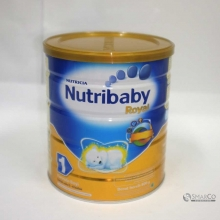 NUTRIBABY ROYAL PRONUTRA 1 KALENG 800 GR 8990057806101