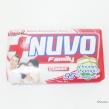 NUVO BERSOAP FAMILY MERAH 80 GR 1015040010539 8998866602556