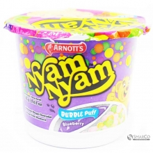 NYAM NYAM NYAM-NYAM BUBBLE PUFF - BLUEBE 1014030030222 8994755020258