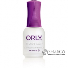 ORLY WONT CHIP 9ML 09640524