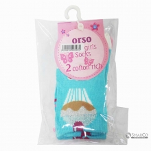 ORSO KIDS 21 BOY & GIRL MIXED COLOR 6062060020042 2000200000082