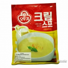 OTTOGI CREAM SOUP 80 GR 8801045052106 1014170020334