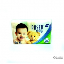 PASEO BABY 3 PLY 50 SHEET 1015030080080