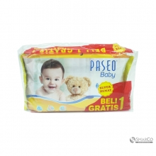 PASEO BABY WIPES 50 SHEET 8993053641042 1011060070889