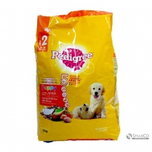 PDG PUPPY CHICKEN & EGG - ND 1.5 KG 3033020020048 9310022530708