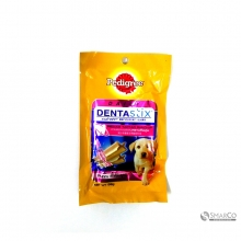 PDG TREATS-DENTA STIX PUPPY 56 GR 3033020020159 8853301200325