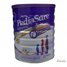 PEDIASURE TRIPPLE SURE VANILLA 1.6 KG  9557478412312 (MADE IN SINGAPORE)