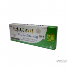 PEKING LINGCHIE ROYAL JELLY 10X10 ML 1016140020009 24160009