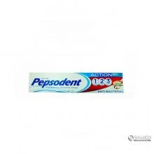 PEPSODENT ACTION 123 ANTIBACTERY 190 GR 8999999037826 1015090030180