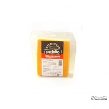 PERFETTO RED  ORANGE CHEDDAR CHEESE 250 1017040030005 8993492101817